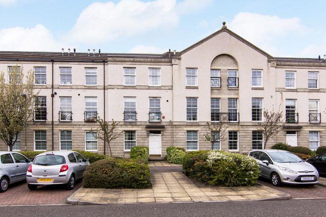 Thumbnail Flat for sale in Grandfield, Trinity, Edinburgh