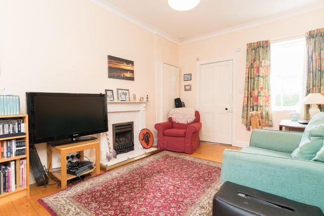 Thumbnail Bungalow to rent in Hope Terrace, Marchmont, Edinburgh