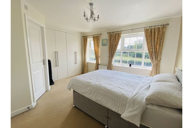 Master Bedroom of Kielder Way, Hull HU7