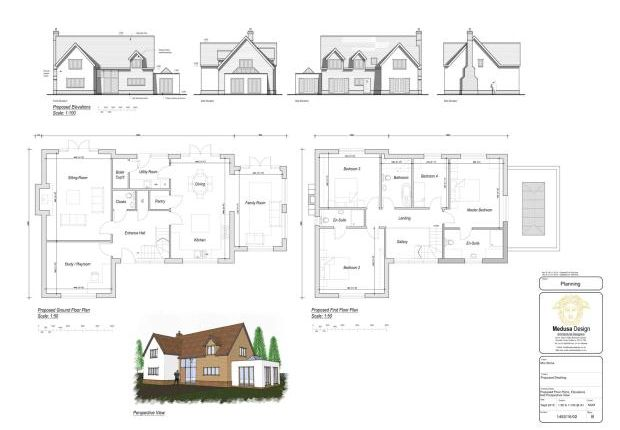 Thumbnail Land for sale in Thaxted Road, Wimbish, Saffron Walden, Essex