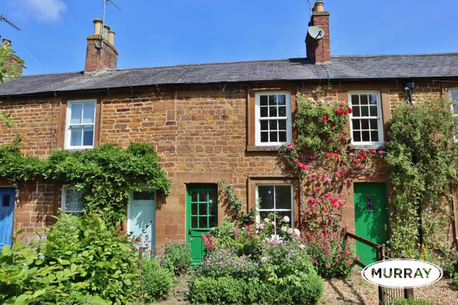 Thumbnail Cottage for sale in Thorpes Terrace, Uppingham, Oakham