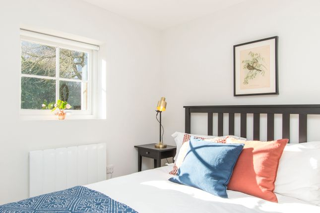 Thumbnail Cottage to rent in Richmond Hill, Bristol