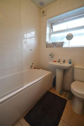 Bathroom of Gap Road, London SW19