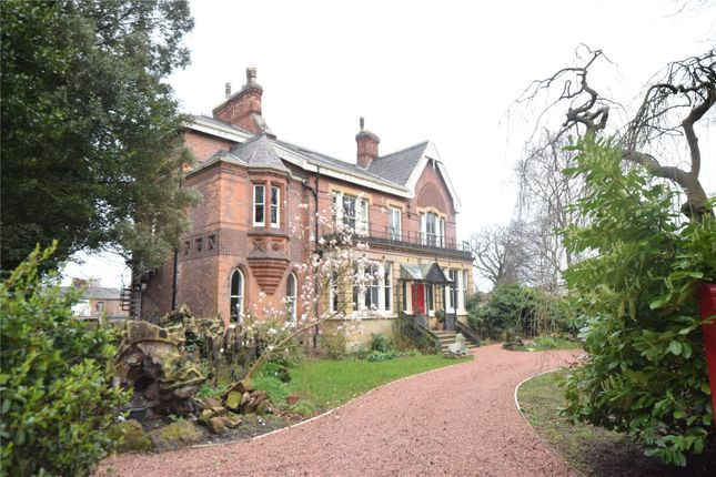 Thumbnail Detached house for sale in Rock Bank, Palmerston Road, Mossley Hill, Liverpool