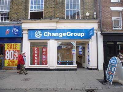 Thumbnail Retail premises to let in 16/17 High Street, Canterbury, Kent