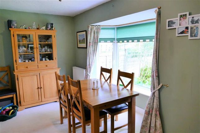 Thumbnail Semi-detached house for sale in Lansdowne Close, Calne
