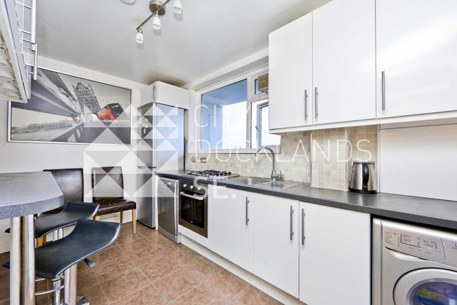 Thumbnail Flat to rent in Galleywall Road, Bermondsey