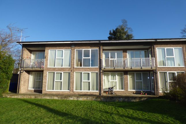 Thumbnail Flat to rent in Willow Court, Beverley