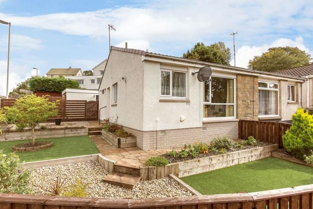 Thumbnail Semi-detached bungalow for sale in 29 Kirkhill Road, Penicuik