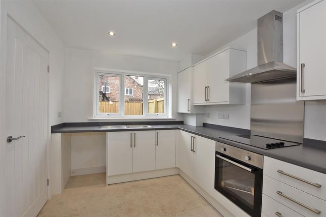Semi-detached house for sale in New Millgate, Selby