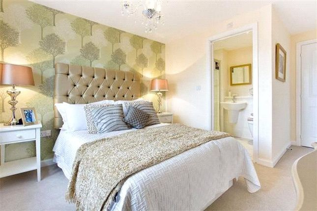 Bed Houses To Rent In Wokingham