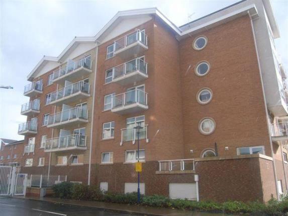 Thumbnail Flat for sale in Taliesin Court, Chandlery Way, Cardiff, Caerdydd