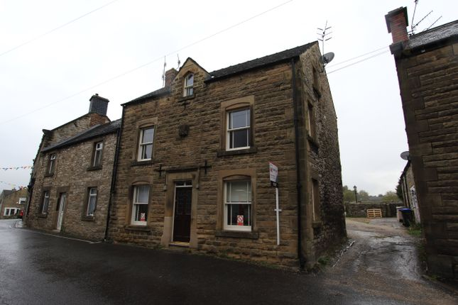 Thumbnail Property to rent in Hall Cottage, Church Street, Youlgreave