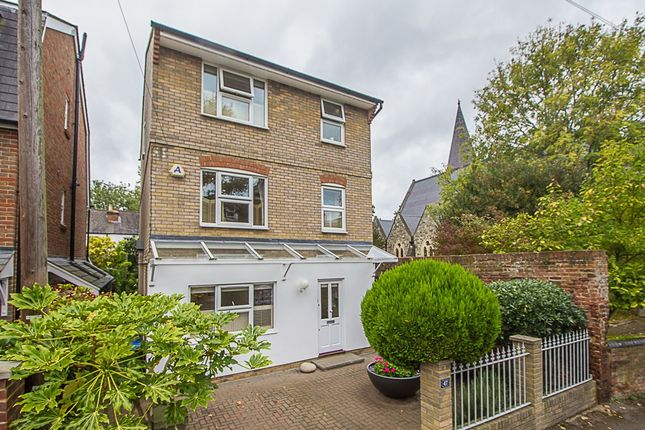 Photo of Matham Road, East Molesey KT8