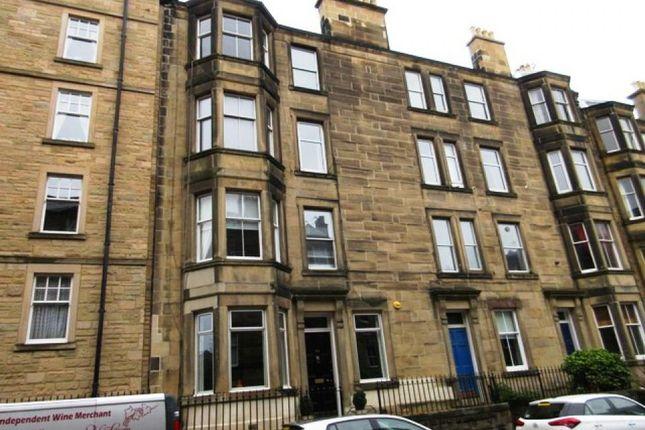 Thumbnail Flat to rent in Comiston Terrace, Morningside, Edinburgh