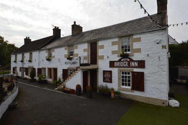 Leisure/hospitality for sale in The Knowes, Linlithgow Bridge, West Lothian