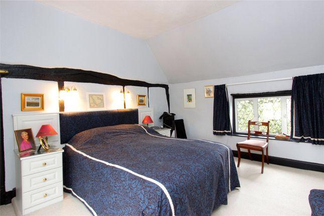 Bedroom of Bucks Hill, Kings Langley WD4