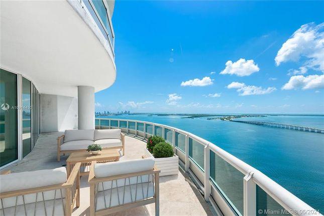 Thumbnail Property for sale in 1643 Brickell Ave, Miami, Florida, United States Of America