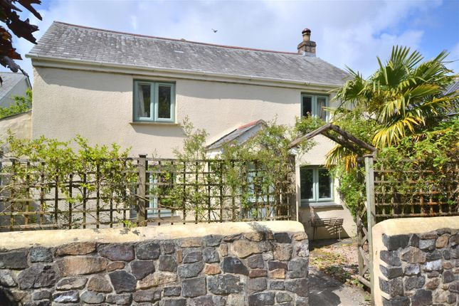 Thumbnail Detached house for sale in Garras, Helston