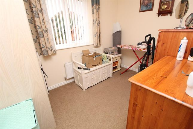 Bedroom of John Hall Close, Hengrove, Bristol BS14