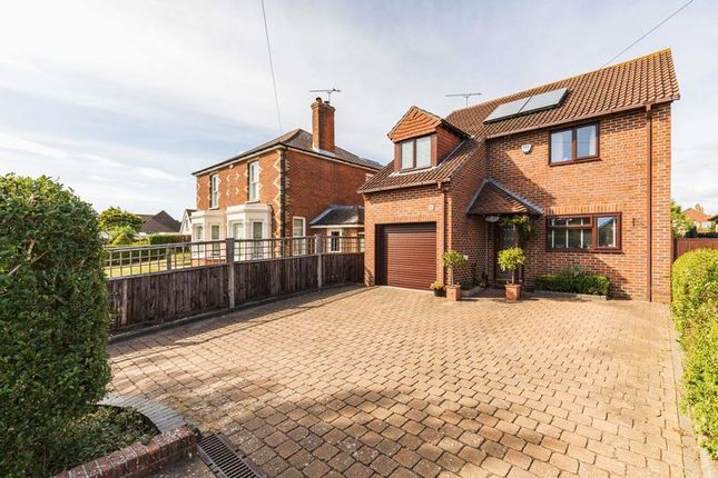 Detached house for sale in Main Road, Southbourne, Emsworth