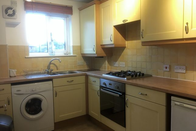 Kitchen of Bakers Court, North Station Road, Colchester CO1