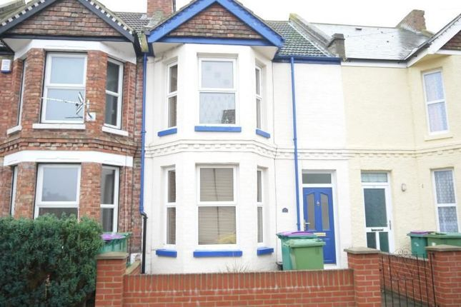 Thumbnail Property to rent in Dunnett Road, Cheriton, Folkestone