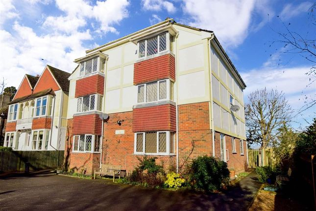 Thumbnail Flat for sale in North Bank, Hassocks, West Sussex