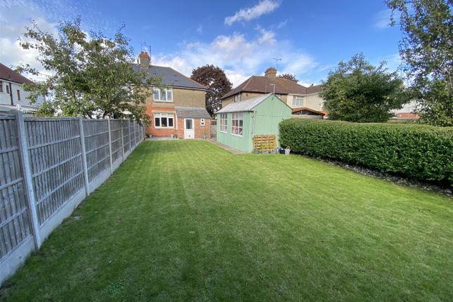 Thumbnail Semi-detached house for sale in Tuffley Avenue, Linden, Gloucester