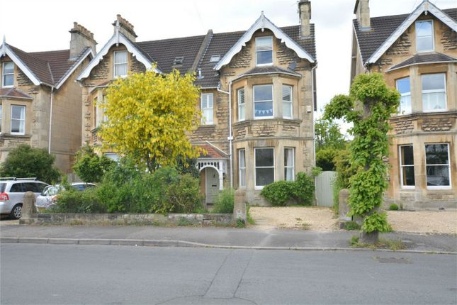 Thumbnail Semi-detached house to rent in Forester Road, Bath, Somerset