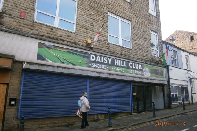 Thumbnail Retail premises to let in 47/51 Daisy Hill, Dewsbury