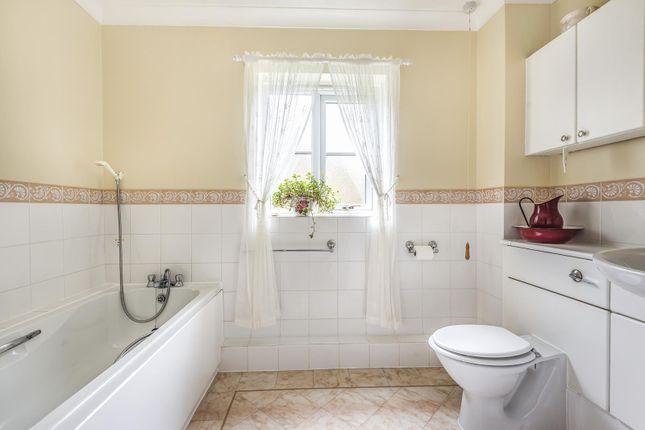 Family Bathroom of Backing Onto Woodland, Ashington, West Sussex RH20