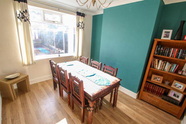 Dining Room of Stross Avenue, Tunstall, Stoke-On-Trent ST6