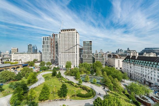Thumbnail Flat for sale in Eight Casson Square, Southbank Place, Waterloo
