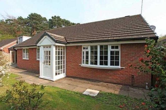 Thumbnail Bungalow for sale in Mossey Green, Ketley Bank, Telford