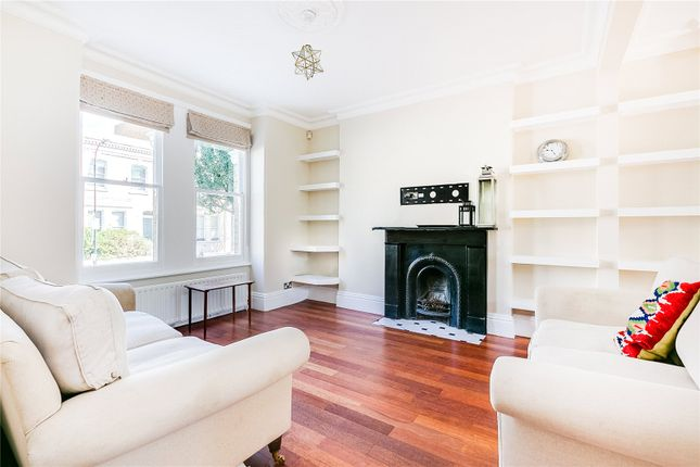 Thumbnail Property to rent in Reporton Road, London