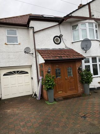 Thumbnail Semi-detached house to rent in Canon Lane, Pinner