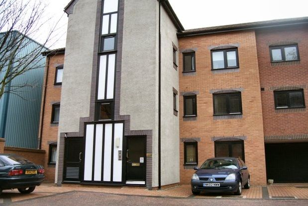 Thumbnail Flat to rent in Dolphin Quay, Liddell Street, North Shields