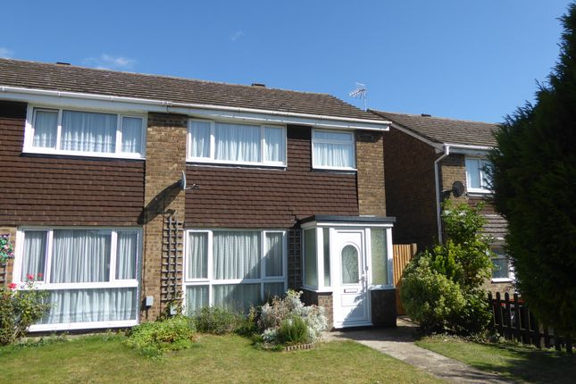 Thumbnail Property to rent in Salters Way, Dunstable, Bedfordshire