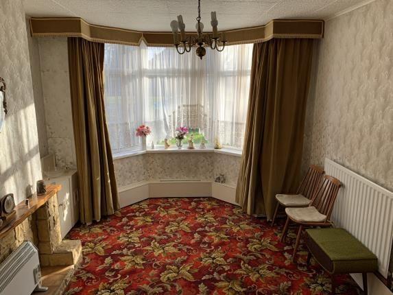 Lounge of Fox Hollies Road, Hall Green, Birmingham, West Midlands B28
