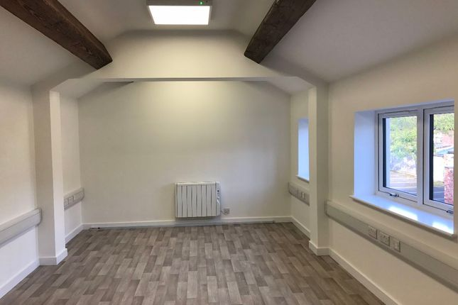 Office to let in Mansion Court, Hospital Street, Nantwich