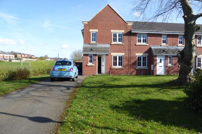 Thumbnail Mews house to rent in Keepers Wood Way, Chorley