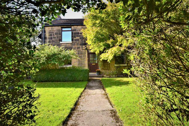 Thumbnail Detached house for sale in School Lane, Coedpoeth, Wrexham