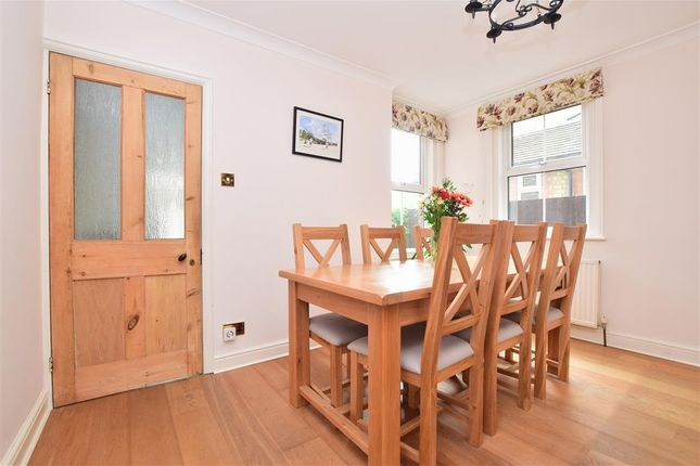 Dining Room of Knighton Road, Earlswood, Surrey RH1