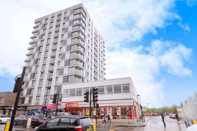 Thumbnail Flat for sale in Premier House, Edgware