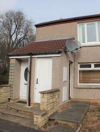 Thumbnail Flat to rent in Glencoul Avenue, Dalgety Bay, Fife