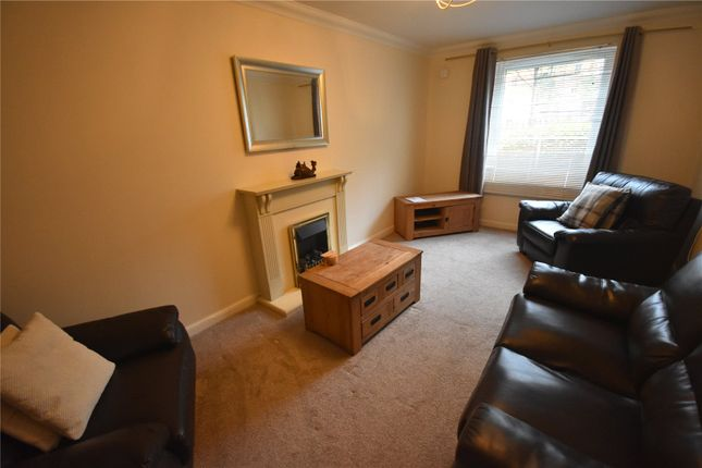 Thumbnail Flat to rent in Fonthill Avenue, Ferryhill, Aberdeen