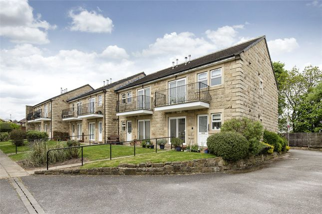 Thumbnail Property for sale in Manor Croft Gardens, Old Bank Road, Dewsbury, West Yorkshire