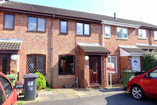 2 bed property to rent in Nightingale Court, Gunthorpe, Peterborough PE4