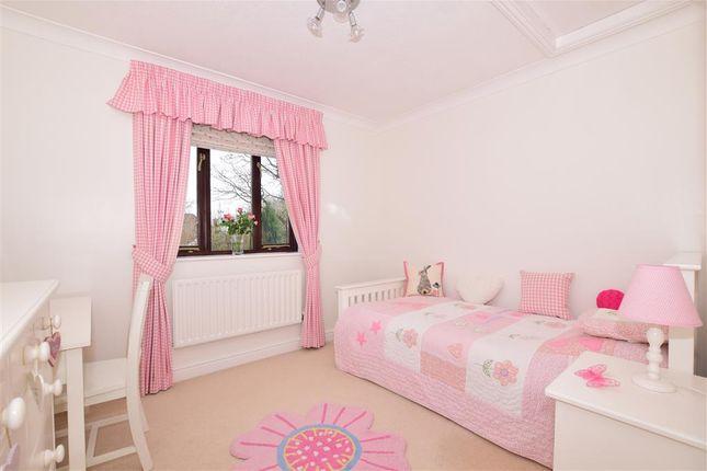 Bedroom 3 of Hampden Way, West Malling, Kent ME19